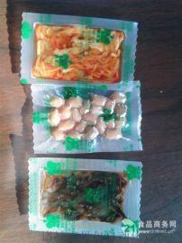腌菜真空包装机 咸菜真空包装机