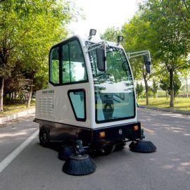 小林XLS1900电动清扫车