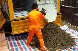 吸污淨化車,環保專用吸污淨化車,糞便淤泥無害化處理