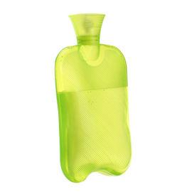 大号PVC透明注水热水袋