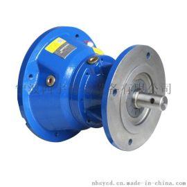 螺杆泵齿轮箱G811-4.26