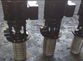 供应恩达泵业的机床液下泵QLY10-33