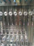 304精密不锈钢管 截段加工 刻字 扩口 缩口