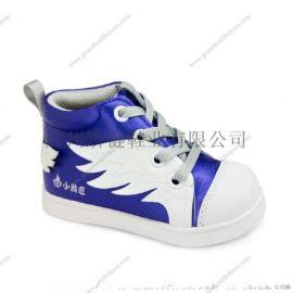 广州厂家矫健稳步鞋,让2-5岁宝宝足跟正足底稳