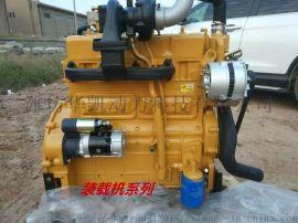 潍坊华凯工程发动机有限公司 ZH4102Y4-47