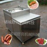 商用灌肠机液压出料香肠灌装机