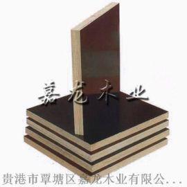 建筑模板广西地区新报价