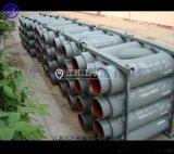 双金属复合管材 江河机械 双金属耐磨管