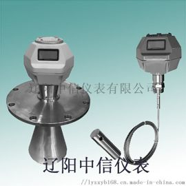 LR 200雷达液位变送器