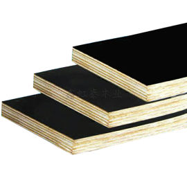 胶合板厂家建筑模板清水木模板