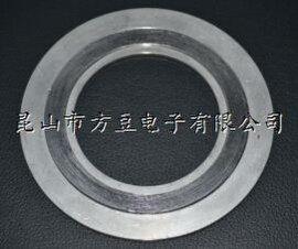 石墨金属缠绕垫片  多孔发泡金属滤芯  石墨纸导电材料 方豆电子 FD-7767