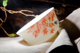 景德鎮陶瓷碗 瓷碗 陶瓷碗定製廠