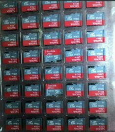 TF卡SD卡专业工厂