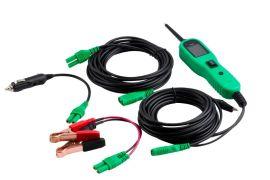 YD208多功能汽车电路/电压/电流检测仪诊断仪取代万用表厂家直销