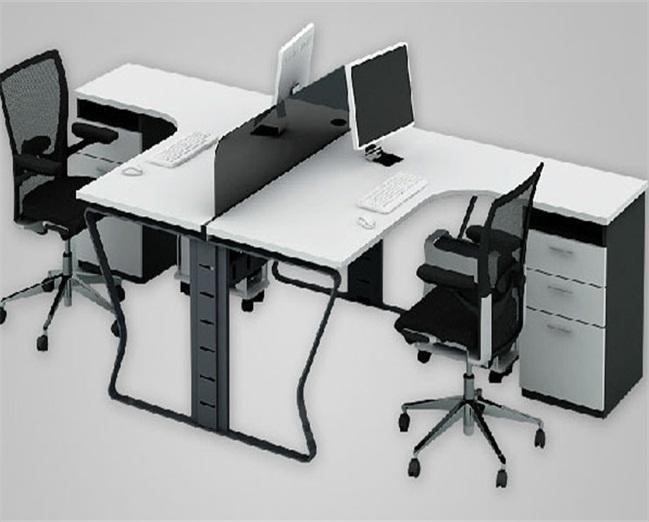 鹤壁员工屏风桌|鹤壁员工隔断桌厂家|鹤壁隔断屏风式工位桌