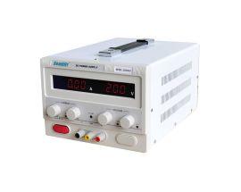 杉达直流恒流源WYK500V10A,大功率直流电源,数显可调直流电源