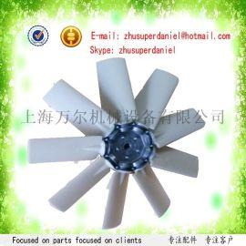 1613830901阿特拉斯空压机GA55-75用风扇总成