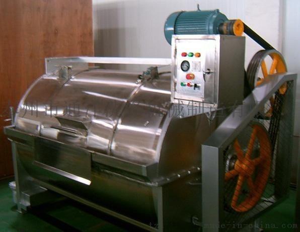 牛仔水洗机400KG