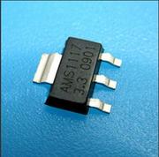 AMS1117-1.2  稳压器