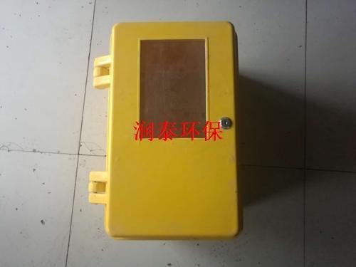模压玻璃钢表箱天然气表  玻璃钢模压表箱生产厂家-润泰