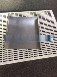 铝条扣专业厂家电话-高边防风铝条扣服务热线