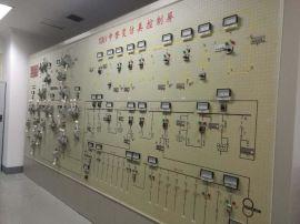 北京马赛克模拟屏生产厂家