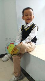Chick幼儿园服三件套小学生礼服套件园服