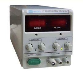 高精度四位数显直流稳压电源PS305DF