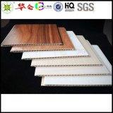 新料pvc竹木纖維集成快裝牆板室內快裝護牆板大板