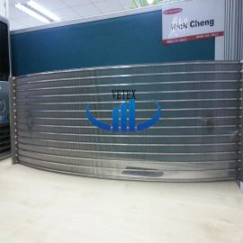 不锈钢焊接矿筛网 苏州维特克斯供应 质量保证