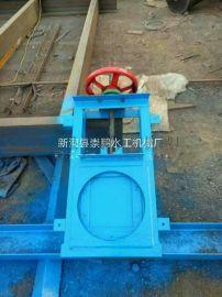 保定机闸一体式闸门尺寸,铸铁闸门卖家,崇鹏安全可靠