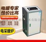 淄博電採暖爐40KW取暖爐家用鍋爐電鍋爐