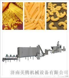 杂粮面条机器,贝壳面空心面生产设备荞麦面条机