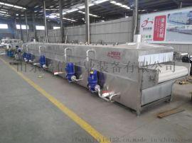 巴氏杀菌机食品杀菌设备高压气泡水果蔬菜清洗机