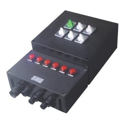 上海飛策防爆BF28050-S系列防爆防腐照明(動力)配電箱