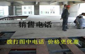 天门加厚高强loft钢结构楼板厂家融合发展趋势