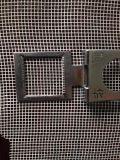 14*14目玻璃纖維交織窗紗