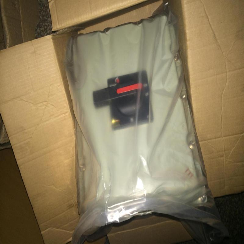 廠家直銷 BDZ系列防爆斷路器 質量保證