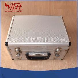 曼非雅 常州工具箱生产  组合五金件箱 丝印LOGO  急救箱