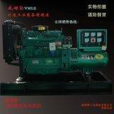 濰坊威姆勒 30千瓦柴油發電機組 30KW柴油發電機組 小型家用發電