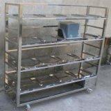 西安不鏽鋼重型貨架/西安鍍鋅板加工/廠家直銷【價格電議】