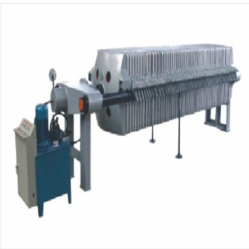 供应大  铸铁压滤机 量大从优 压滤机