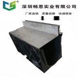 一體截水溝 成品截水溝 HDPE截水溝 線性截水溝   線性不鏽鋼蓋板