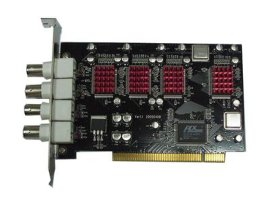 视频压缩卡 (NV7004)
