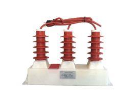 防爆型自脱离过电压保护器KFB