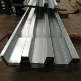 YX75-200-600镀锌钢楼承板 组合楼承板生产厂家