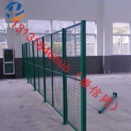 上海自动化车间安全网 设备安全防护网定制生产厂家