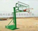 珠海零售單臂移動式籃球架圖片大全 有哪些籃球架鍛鍊