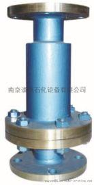 江苏南京管道波纹阻火器专业生产厂家