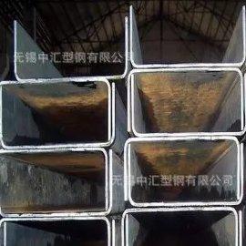 无锡生产钢结构龙骨型材及C型钢钢结构型钢